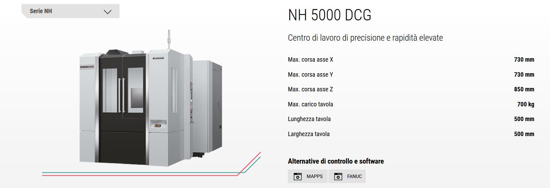 centro-lavoro-orizzontale-NH5000-DCG